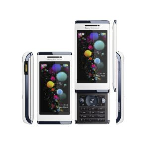 Sony Ericsson Aino U10i - Slide Phone - Refurbished| Refurbished Vintage Phone on zoneofdeals.com