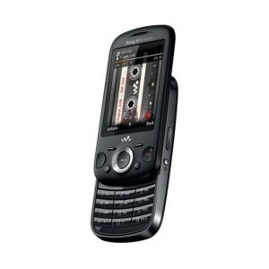 Sony Ericsson Zylo W20i - Flip Phone - Refurbished | Refurbished on zoneofdeals.com