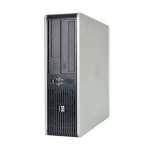 HP Compaq DC7900 Small Form Factor Convertible Minitower and Ultra-Slim Desktop Refurbished